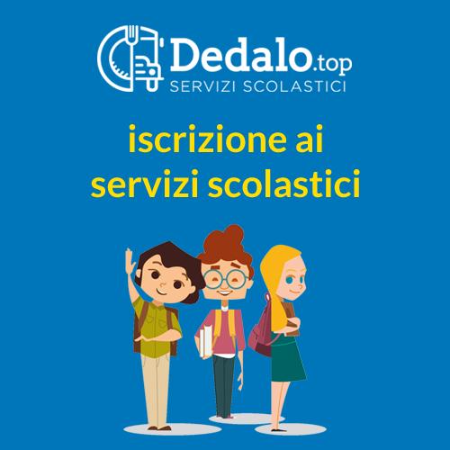 Avviso apertura iscrizione servizi mensa e trasporto anno scolastico 2021/2022